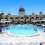 Hotel Fantasia 1001 nights Hurghada